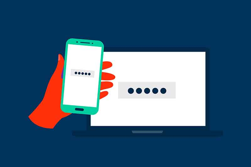 Password Protection in Minutes